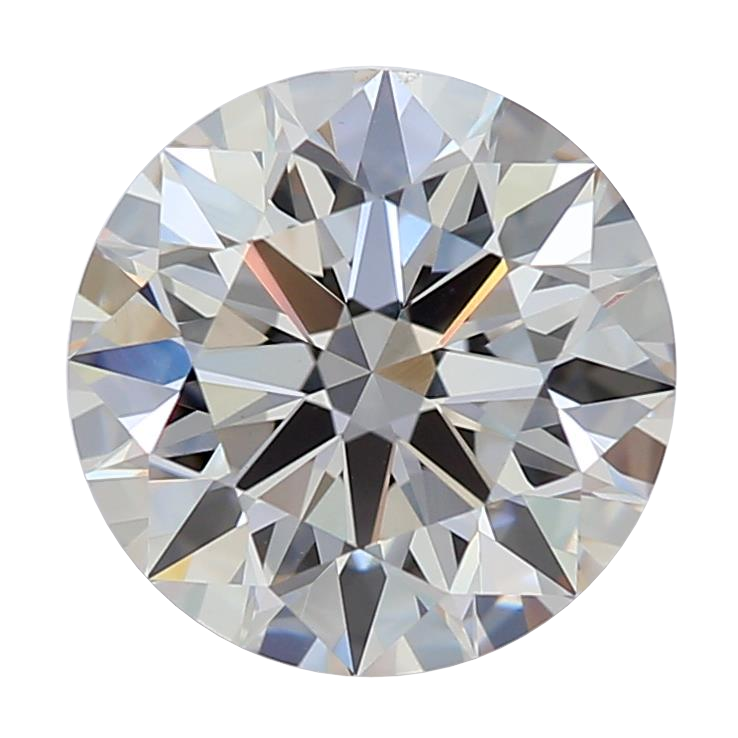 1.06 ct Round Lab Grown Diamond