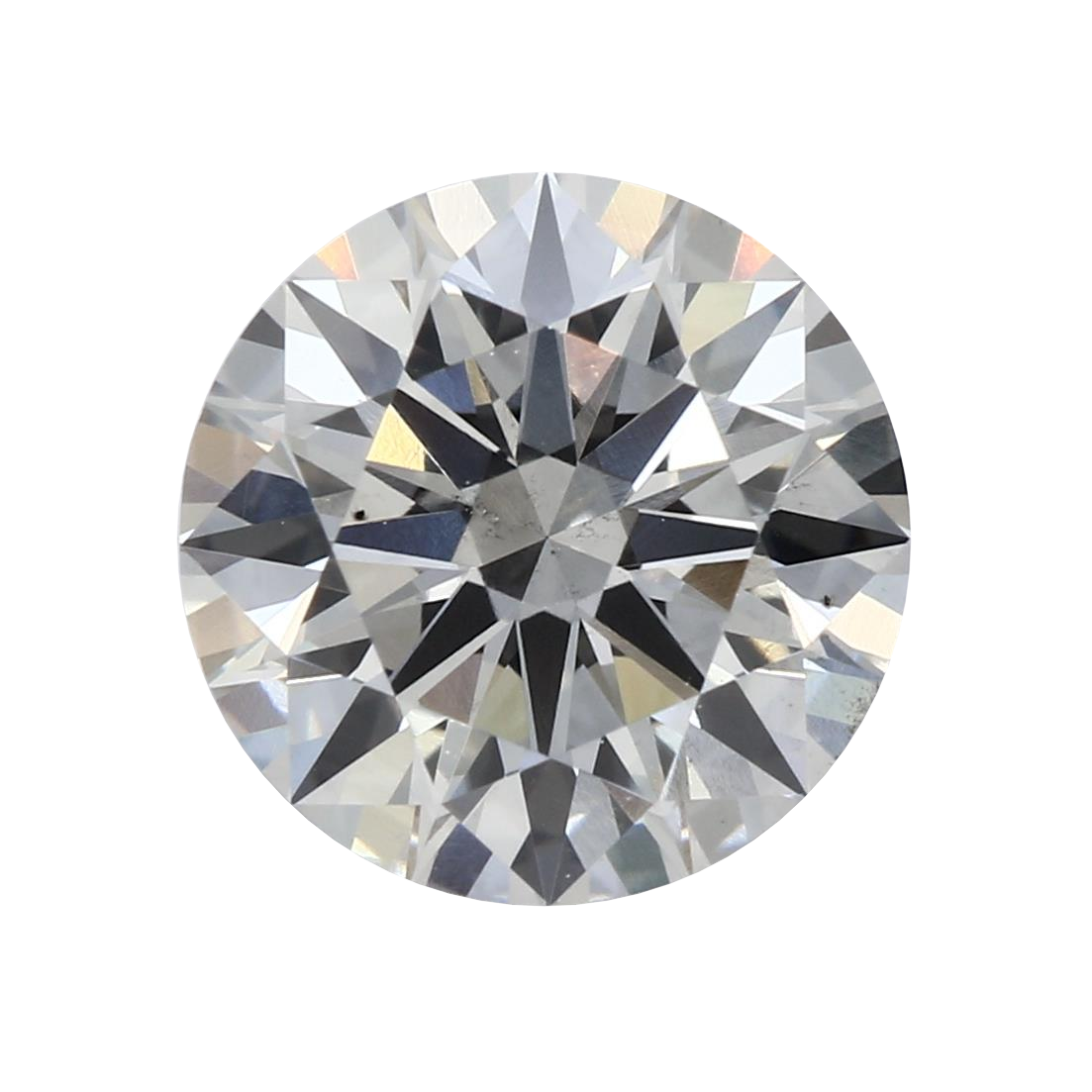 2.00 ct Round Lab Grown Diamond