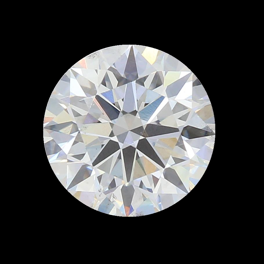 1.01 ct Round Lab Grown Diamond