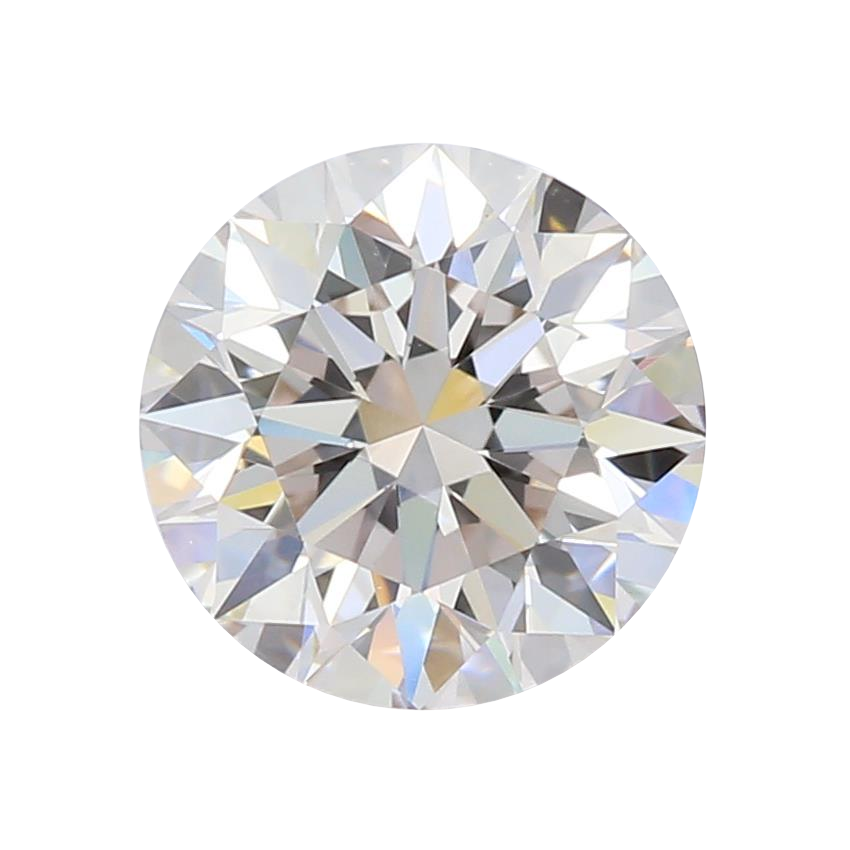 0.92 ct Round Lab Grown Diamond