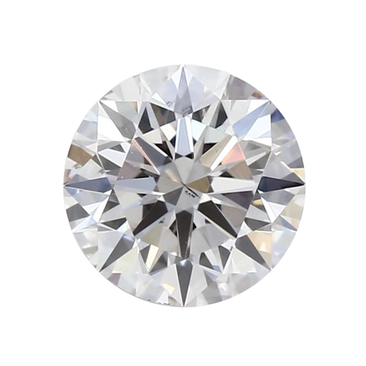 0.51 ct Round Lab Grown Diamond